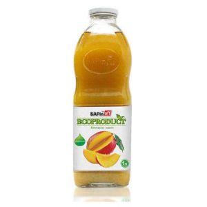 Нектар из манго 1 л ст/б с мякотью СТО
