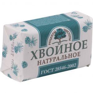 Мыло Хвойное 200 гр. /36