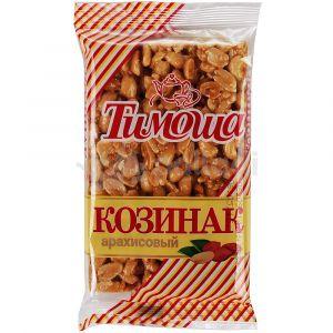 Козинак арахисовый 170 гр (Азов)