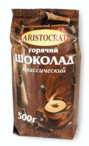 Горячий шоколад Aristockat классич 500 гр