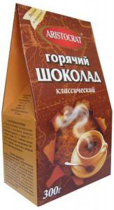 Горячий шоколад Aristockat классич 300 гр