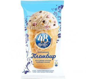 48 Копеек Стакан Хруст Хлопья 170мл