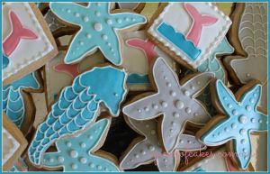 Печенье у моря ТВ ВС
