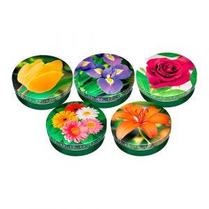 Монпасье Леденцовое премиум (цветы) 60 гр