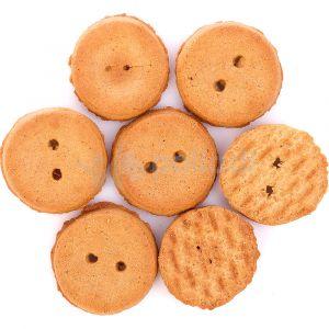Печенье Пугоффкин сахарное