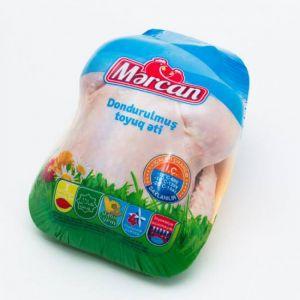 Toyuq broyler Mərcan 1 kg