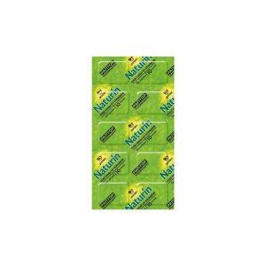 Пластины от комаров б/запаха GARDEX Naturin 10шт