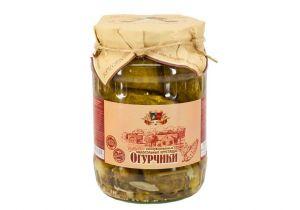 Лечо натуральное 720 гр ст/б Сыта Загора