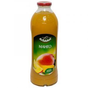 Нектар из манго Arshani 1л стекло