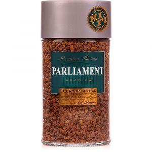 Кофе PARLIAMENT Arabica 100гр стекло