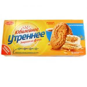 Печенье Альпийское 500 гр (Волков)