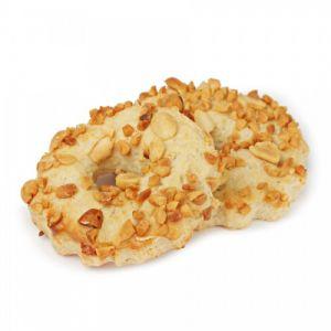 Печенье Песочное кольцо с сахаром 500 гр (Волков)