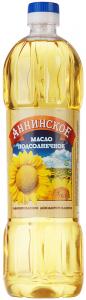 Масло Аннинское 0,9 л