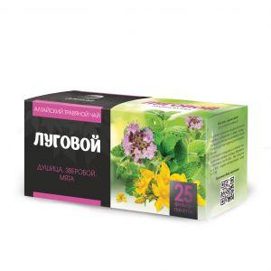 Напиток чайный травяной Луговые травы 30г*20п*12 67769