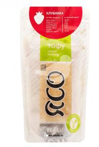 Продукт белковый Тофу диет. 175гр