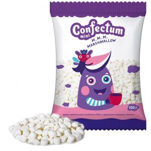 Зефир Confectum mini с ароматом пломбира и ванили