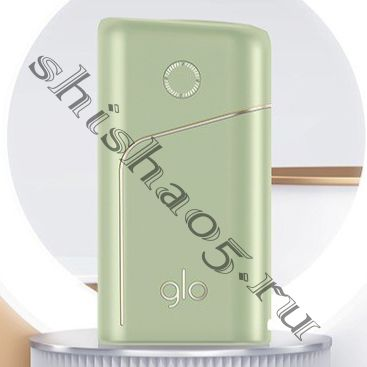 GLO™ ️PRO  Green (20 сессий)
