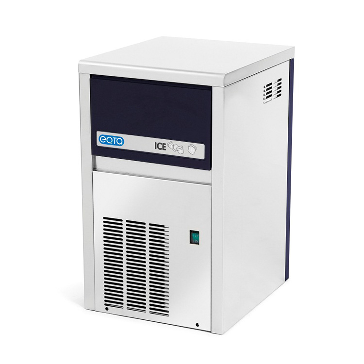 Льдогенератор Eqta ECM 184A INOX