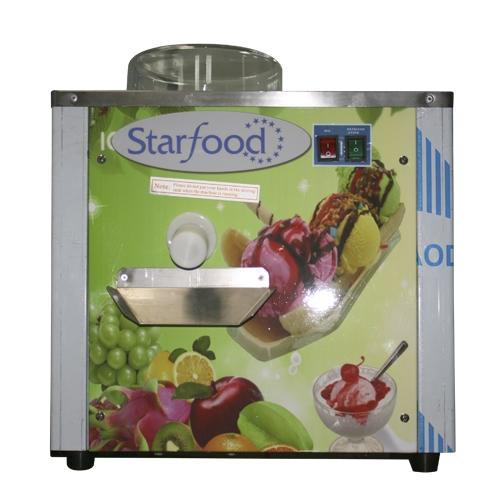 Фризер для мороженого Starfood BQ 105