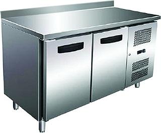 Морозильный стол Gastrorag GN 2200 BT ECX
