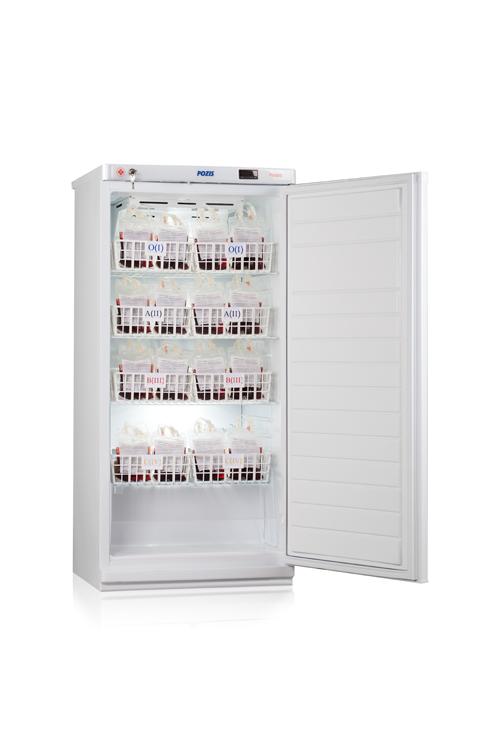 Фармацевтический холодильный шкаф Pozis ХК-250-1