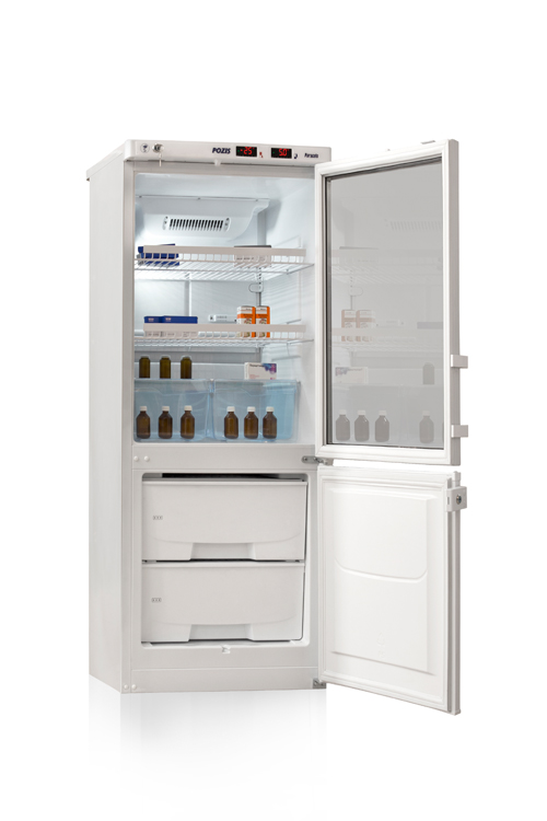 Фармацевтический холодильный шкаф Pozis ХЛ-250