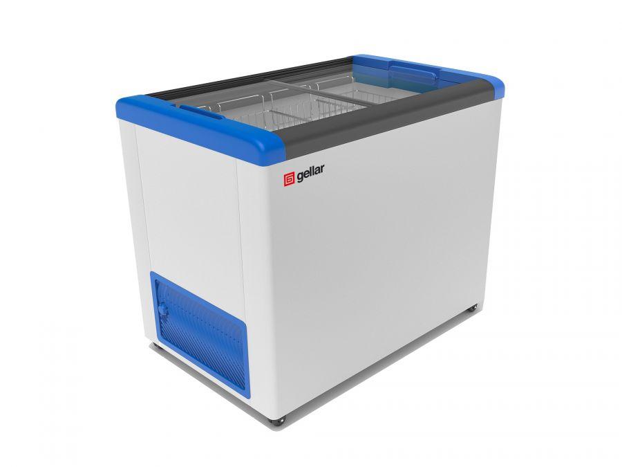 Морозильный ларь Frostor GELLAR FG 350 C ST