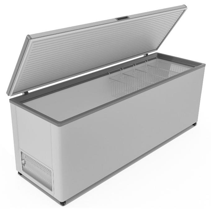 Морозильный ларь Frostor F 800 S new