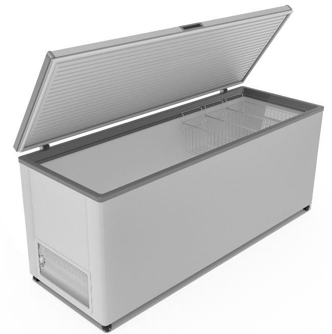 Морозильный ларь Frostor F 700 S new