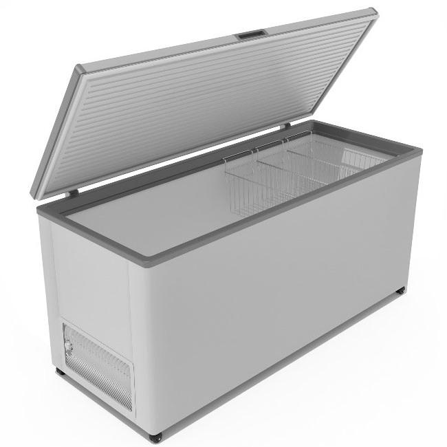 Морозильный ларь Frostor F 600 S new
