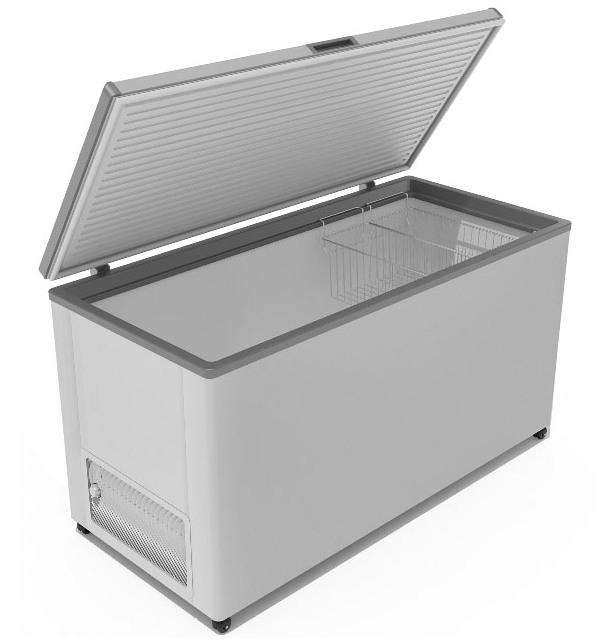 Морозильный ларь Frostor F 500 S new