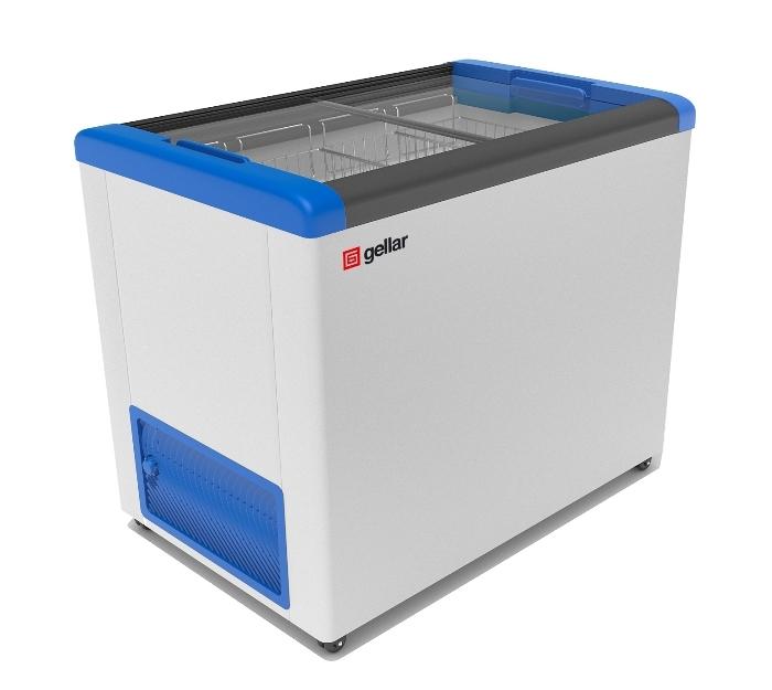 Морозильный ларь Frostor GELLAR FG 350 C/FG 300 C
