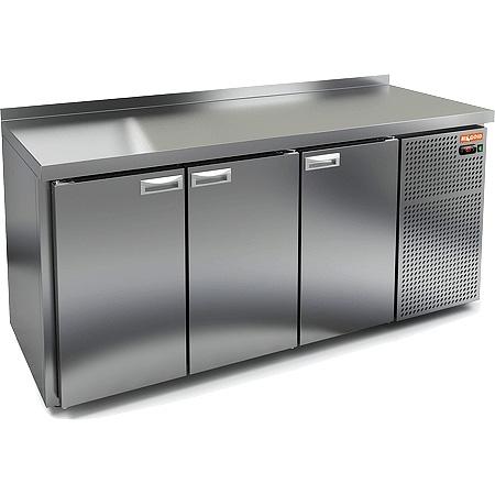 Морозильный стол Hicold GN 111 BR2 BT