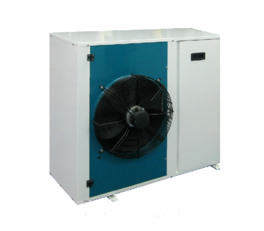 Компрессорно-конденсаторный блок Intercold ККБ2-YM49E1G