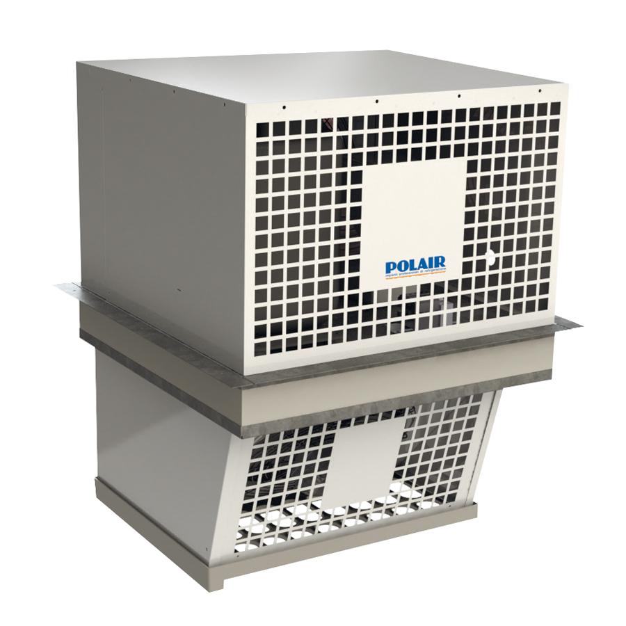 Холодильный моноблок Polair MM 113 ST