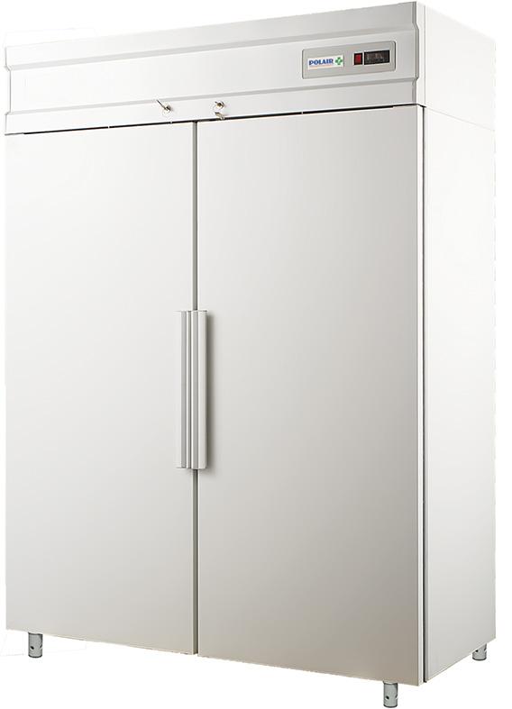 Фармацевтический холодильный шкаф Polair ШХФ-1,4
