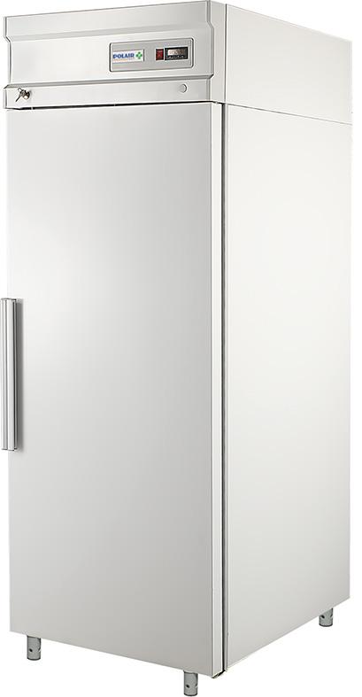 Фармацевтический холодильный шкаф Polair ШХФ-0,7