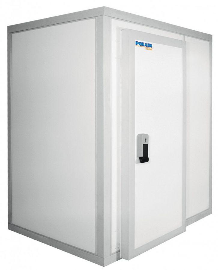 Холодильная камера Polair КХН-10,14 (1400х3500х2760) 100 мм