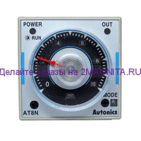 Реле времени Autonics AT8N