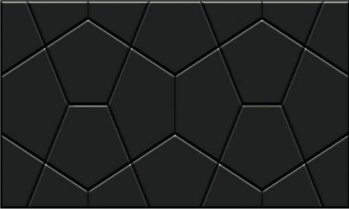 Rialto black wall 02