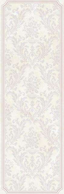 Saphie white decor 01
