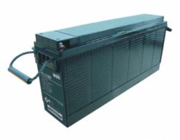 Аккумулятор WBR TPL12750