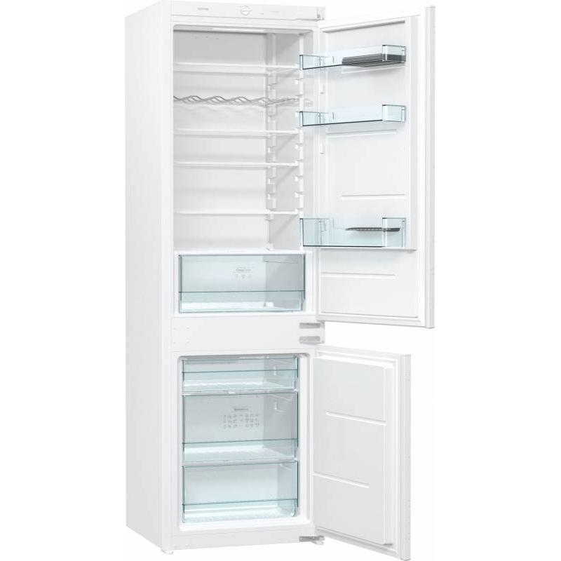 Встраиваемый двухкамерный холодильник Gorenje RKI 4181 E1