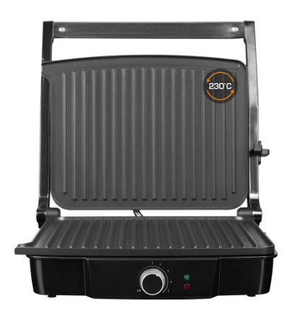 Гриль-духовка SteakMaster RGM-M808P