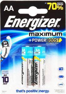 Batareyka Energizer AA(2)