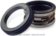 Торцевое уплотнение JC 25mm 2100 L1S-M (CAR/SIC/EPDM/SS304)