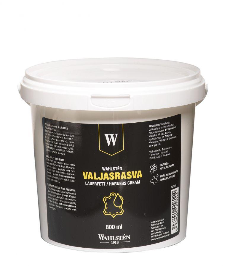Финский седельный жир. С воском. W-NAHKARASVA