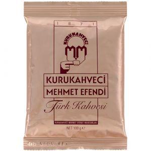 Türk qəhvəsi Kurukahveci Mehmet Efendi 100 gr