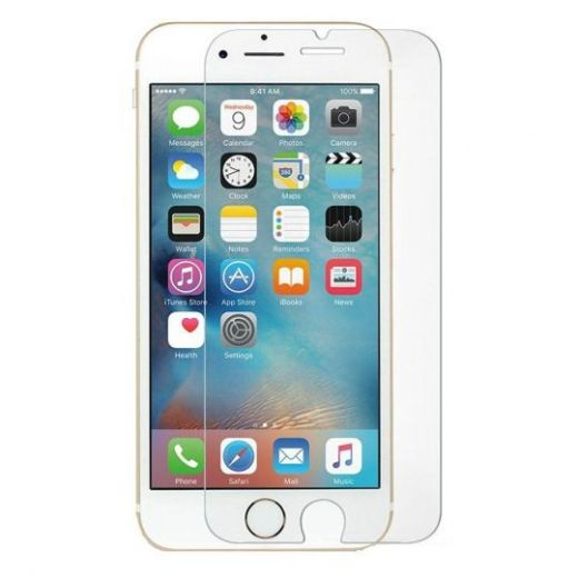 Стекла защитные на iPhone 6 Plus/6S Plus/7 Plus/8 Plus
