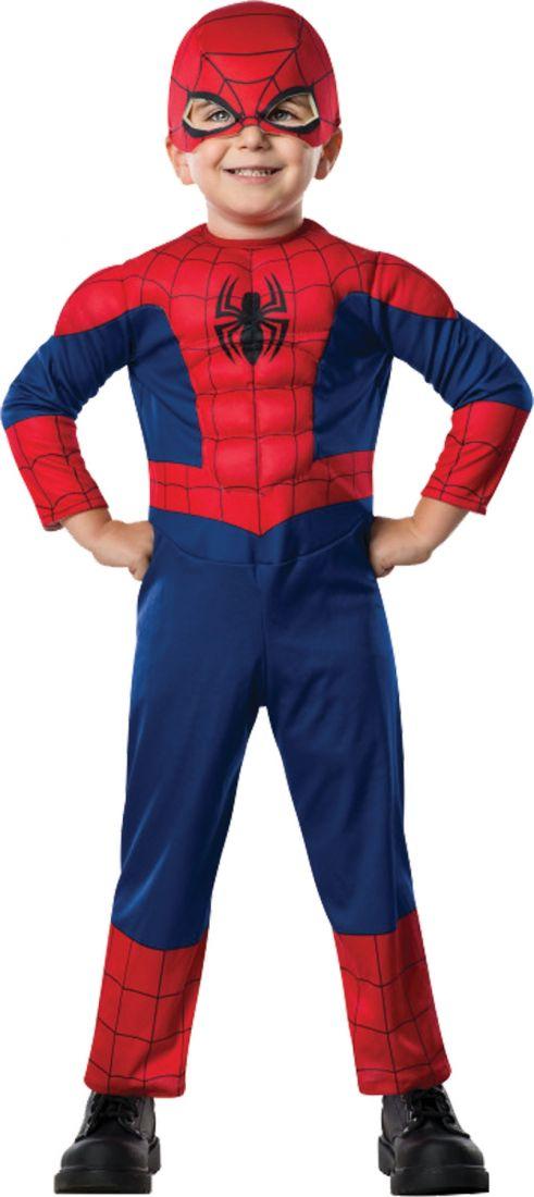 Костюм Человека-паука для малыша